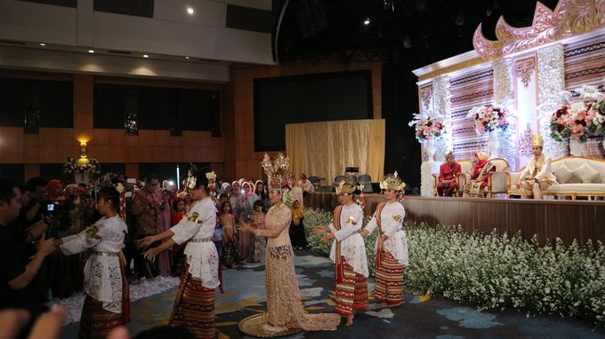 Wedding at  Dome Harvest Lippo Karawaci Tangerang by Dome Harvest - 002