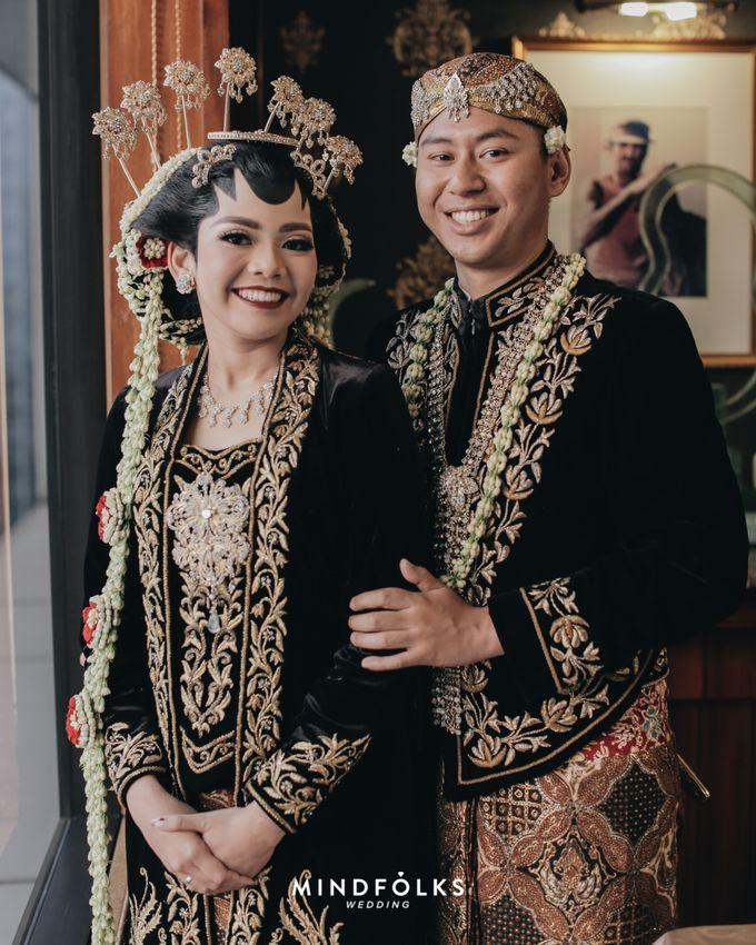 The Wedding of Sisi and Arnaud by MAC Wedding - 013
