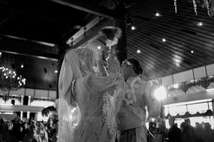wedding Nurul & Deri by Satria Organizer - 012