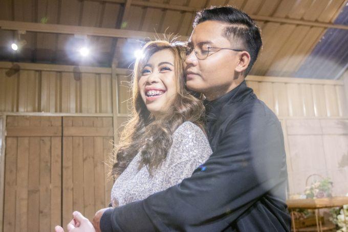 Wedding of Agung & Velysia by Cinestars Film - 008
