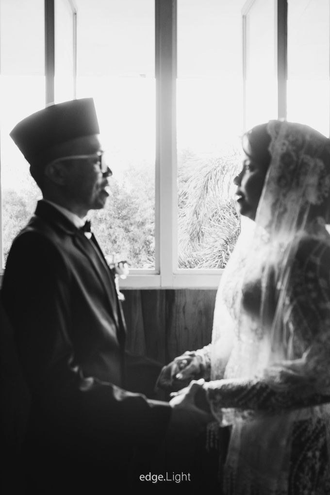 The Wedding of Ririn & Rizky by EdgeLight Production - 010