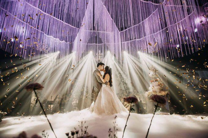Steven & Amelia Wedding by Kev by MA Fotografia - 049