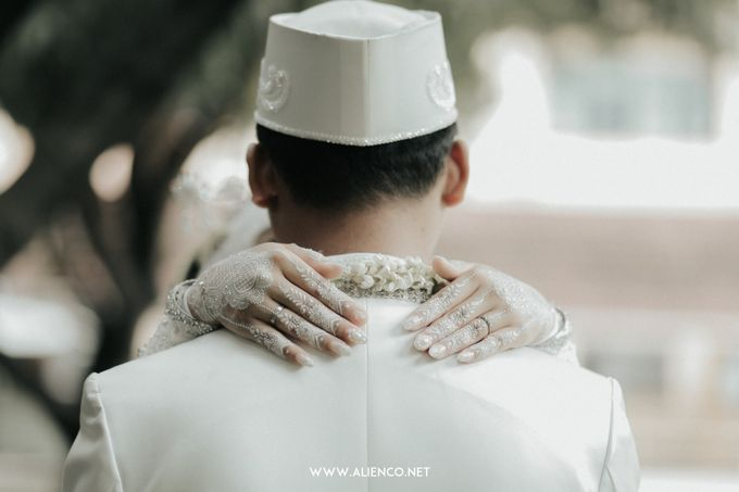 THE WEDDING OF ALDI & MUSTIKA by alienco photography - 023