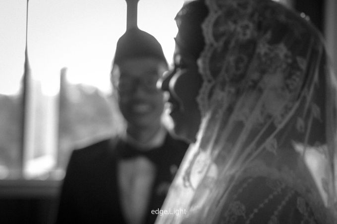 The Wedding of Ririn & Rizky by EdgeLight Production - 011