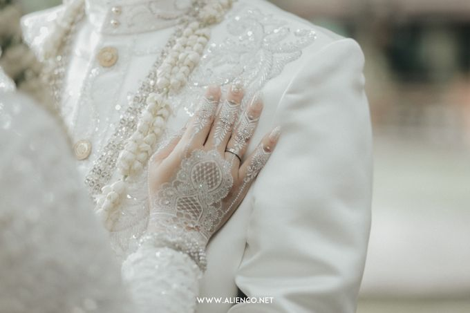 THE WEDDING OF ALDI & MUSTIKA by alienco photography - 024