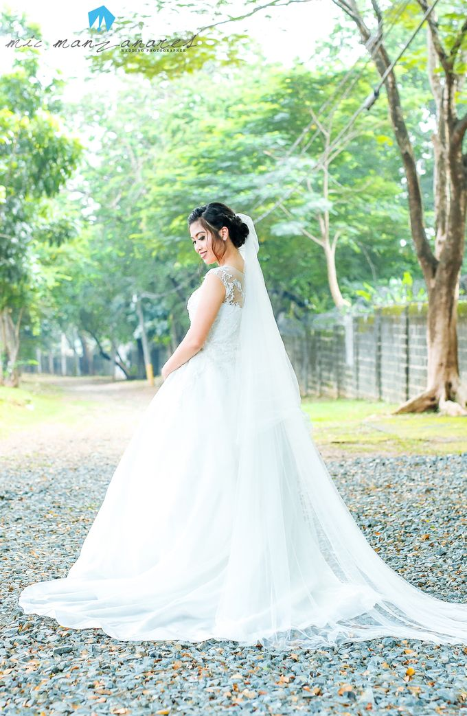 Kenneth and Kay Wedding by MIC MANZANARES PHOTOGRAPHY - 017