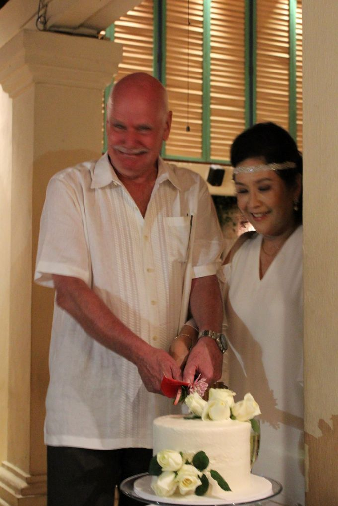 Oleen & Brian Wedding Reception at KORI Restaurant & Bar by KORI Catering - 005