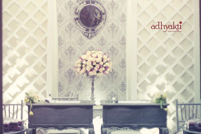 Wedding by Financial Club Jakarta - 004