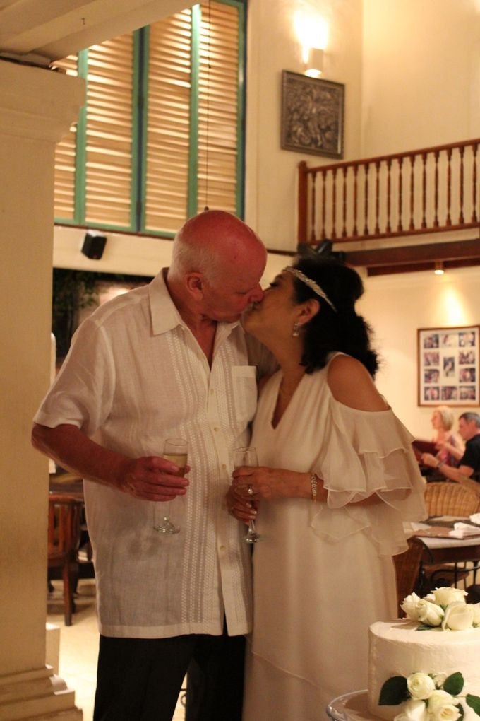Oleen & Brian Wedding Reception at KORI Restaurant & Bar by KORI Catering - 006