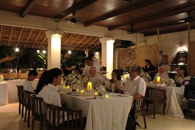 Oleen & Brian Wedding Reception at KORI Restaurant & Bar by KORI Catering - 007