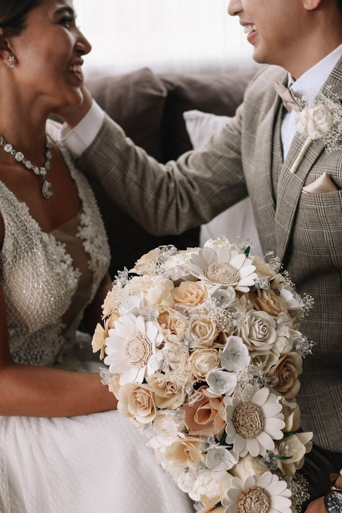 Elopement Vol 1 An Intimate Wedding Styled Shoot by Uncomplicated Weddings & Events - 029