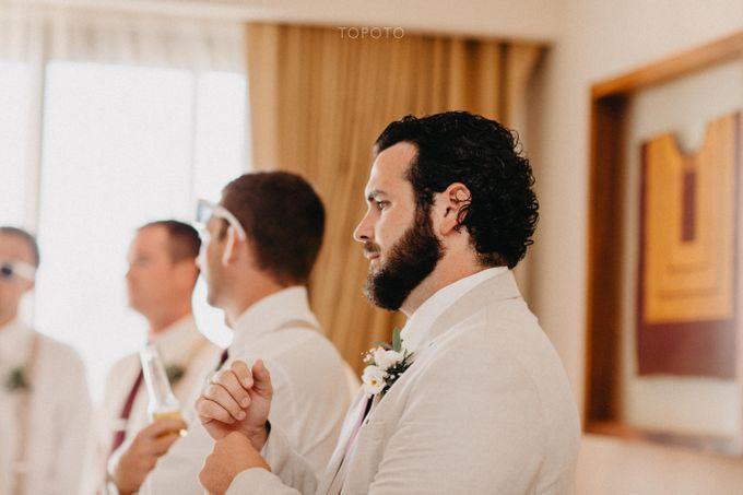 Weddingday Patrick & Kattie by Topoto - 025