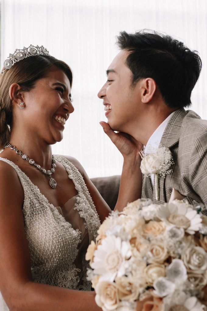 Elopement Vol 1 An Intimate Wedding Styled Shoot by Uncomplicated Weddings & Events - 028