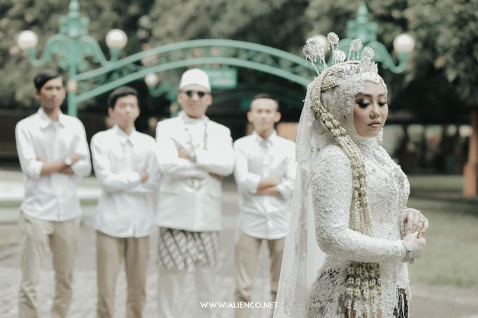 THE WEDDING OF ALDI & MUSTIKA by alienco photography - 025