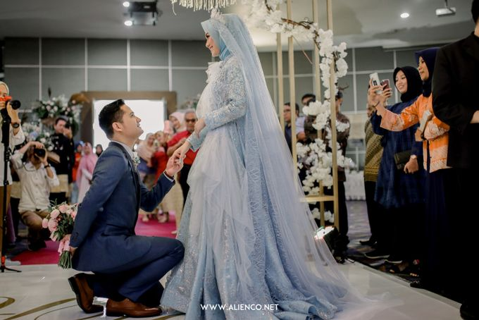 The Wedding of Reza & Fira by alienco photography - 018