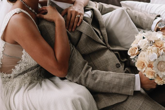 Elopement Vol 1 An Intimate Wedding Styled Shoot by Uncomplicated Weddings & Events - 027