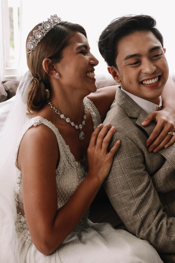 Elopement Vol 1 An Intimate Wedding Styled Shoot by Uncomplicated Weddings & Events - 026