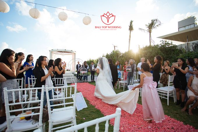 Marry Me in Bali by Bali Top Wedding - 011