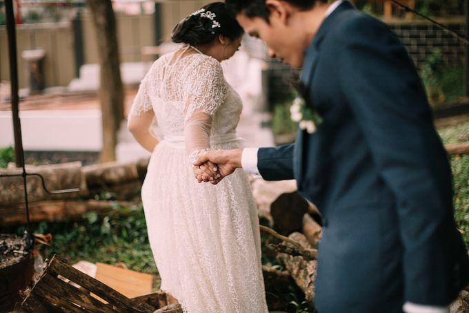 Wedding Reggi & Reza by Holyjoda - 006