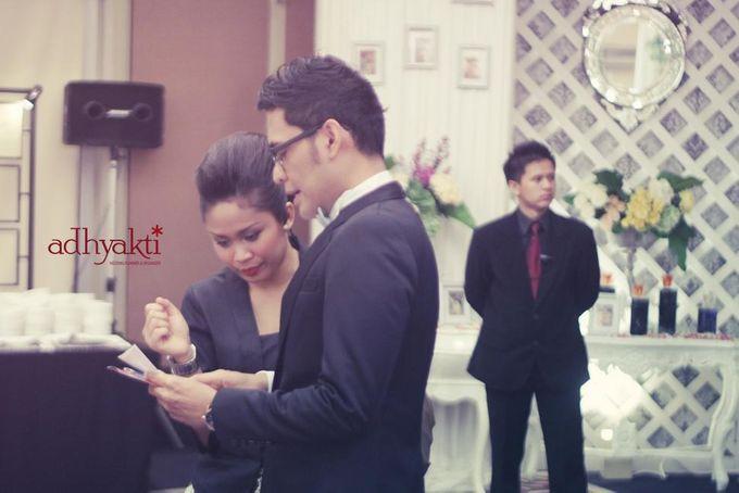 Andita & Reza by Financial Club Jakarta - 025