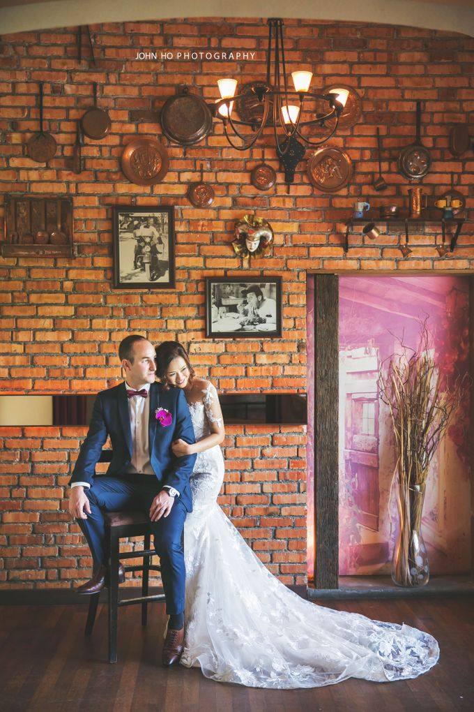 Joyce & Julien by JOHN HO PHOTOGRAPHY - 048