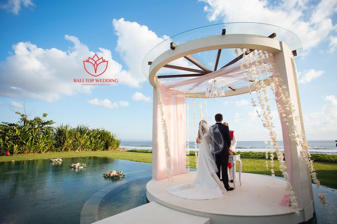 Marry Me in Bali by Bali Top Wedding - 006
