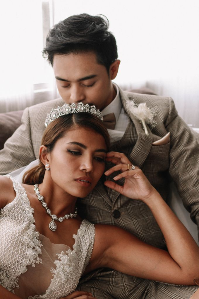 Elopement Vol 1 An Intimate Wedding Styled Shoot by Uncomplicated Weddings & Events - 023