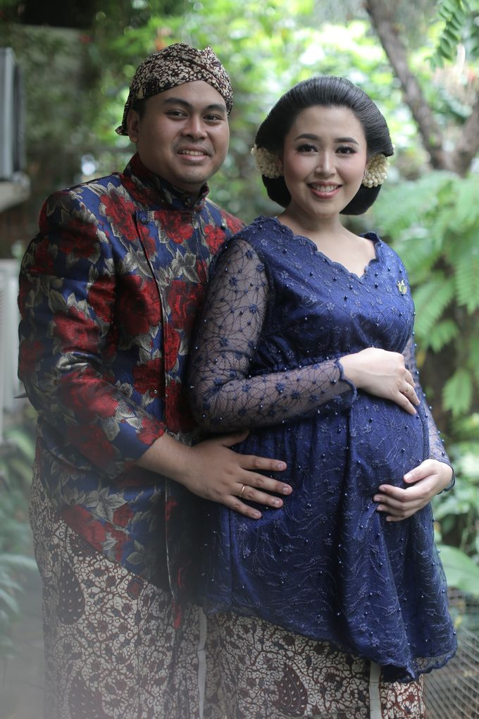 Mitoni Vero by Arum Ndalu Sanggar Rias Pengantin - 017