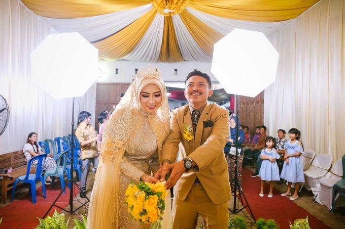 THE WEDDING DAY  MAGELANG by byawatugilang - 016