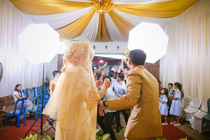 THE WEDDING DAY  MAGELANG by byawatugilang - 017