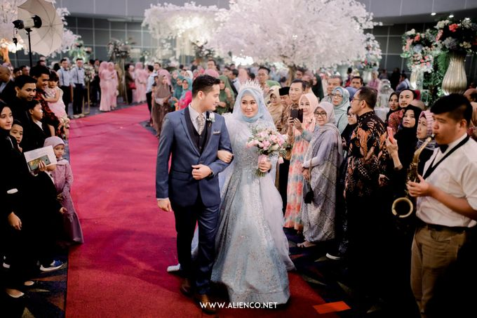 The Wedding of Reza & Fira by alienco photography - 019
