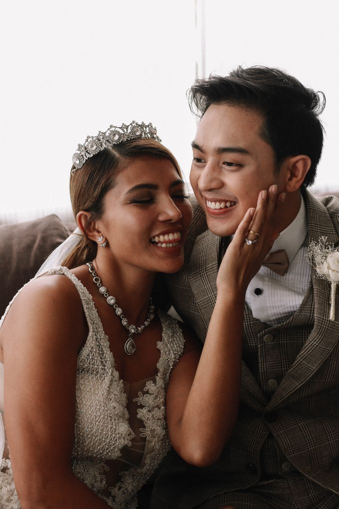Elopement Vol 1 An Intimate Wedding Styled Shoot by Uncomplicated Weddings & Events - 021