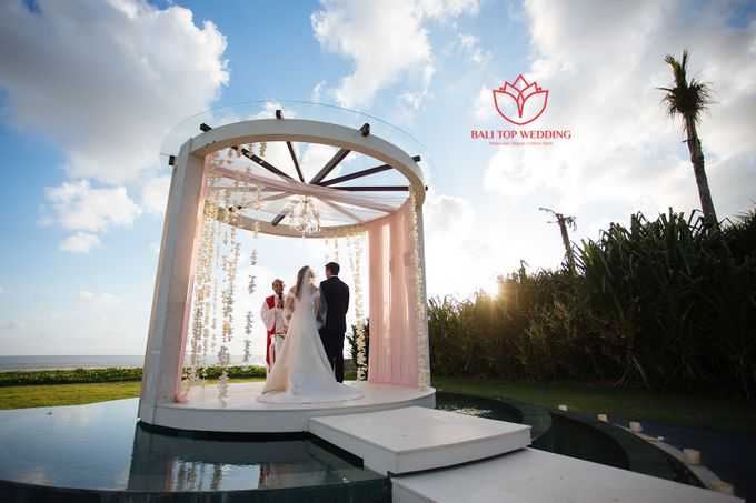Marry Me in Bali by Bali Top Wedding - 007