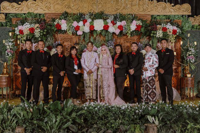 wedding Nurul & Deri by Satria Organizer - 013