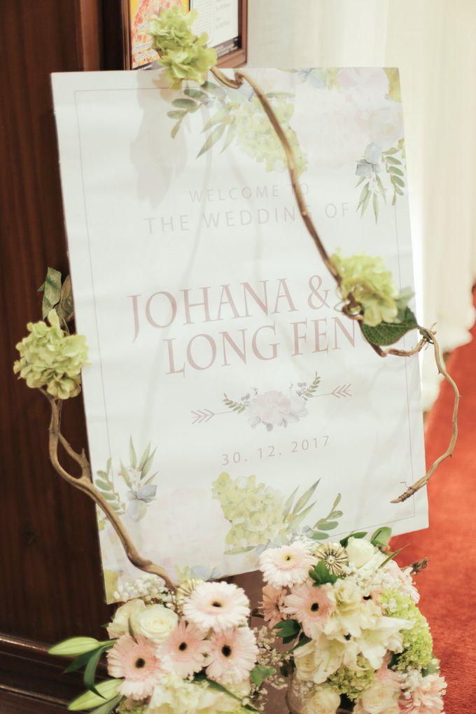 Johana dan Long by MERCANTILE PENTHOUSE WEDDING - 012