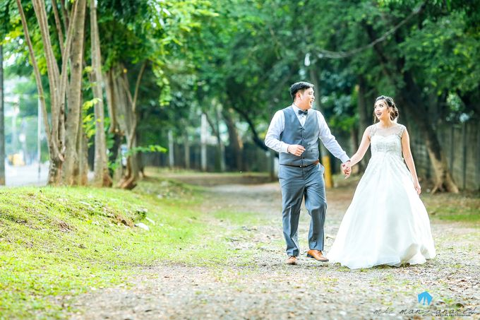 Kenneth and Kay Wedding by MIC MANZANARES PHOTOGRAPHY - 034