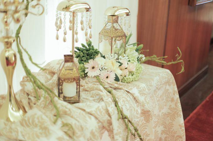 Johana dan Long by MERCANTILE PENTHOUSE WEDDING - 013