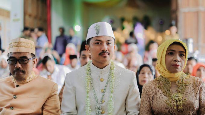 THE WEDDING DAY  MAGELANG by byawatugilang - 004