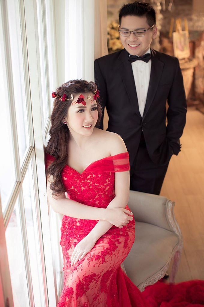 Fennedi & Merry by JJ Bride - 007