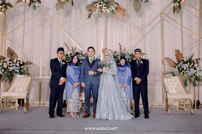 The Wedding of Reza & Fira by alienco photography - 020