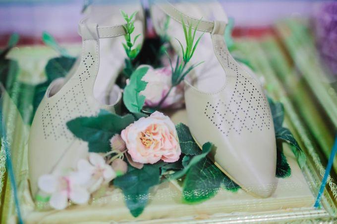THE WEDDING DAY  MAGELANG by byawatugilang - 005