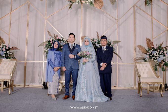 The Wedding of Reza & Fira by alienco photography - 021