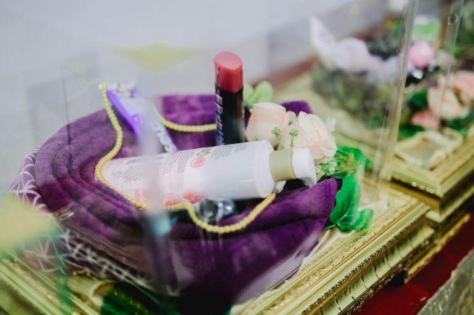 THE WEDDING DAY  MAGELANG by byawatugilang - 006