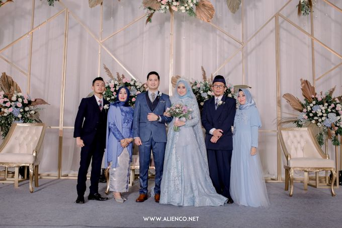 The Wedding of Reza & Fira by alienco photography - 022