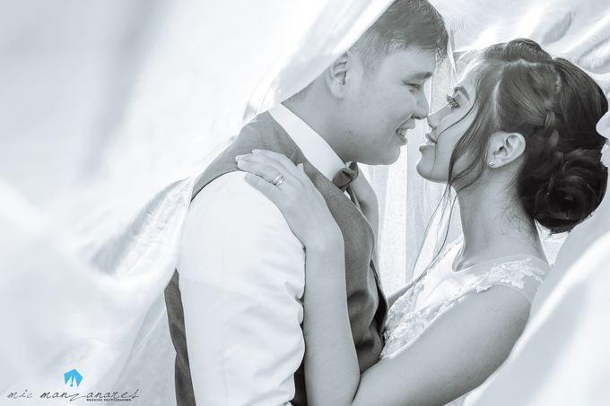Kenneth and Kay Wedding by MIC MANZANARES PHOTOGRAPHY - 035