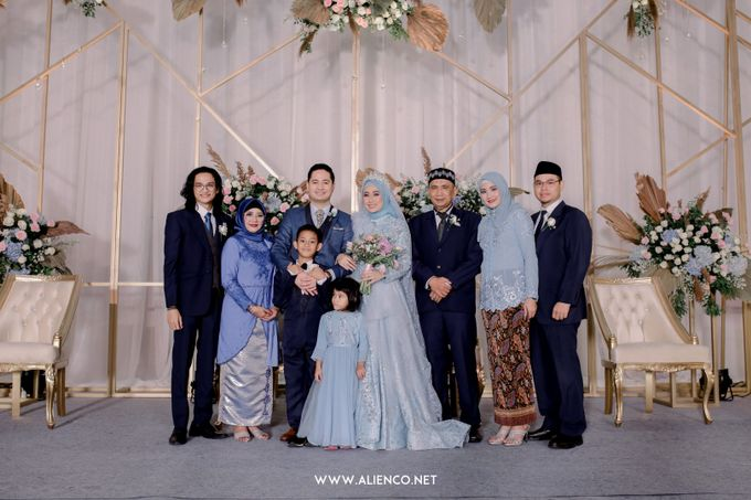 The Wedding of Reza & Fira by alienco photography - 023