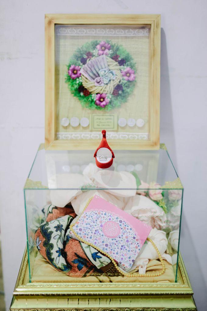 THE WEDDING DAY  MAGELANG by byawatugilang - 007