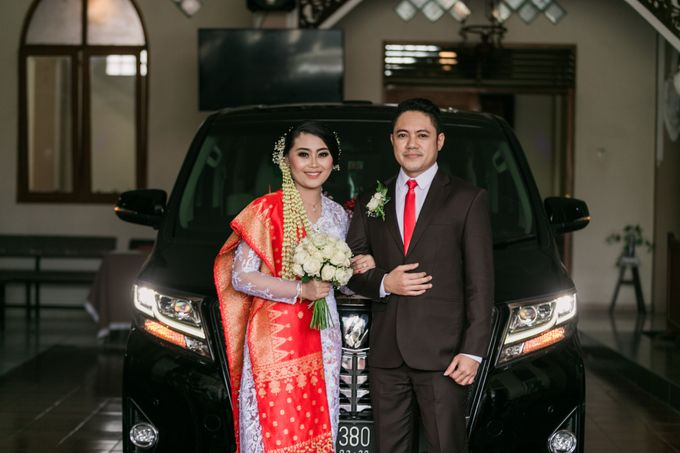 Nike & Andry Ethnic Wedding by ELOIS Wedding&EventPlanner-PartyDesign - 002