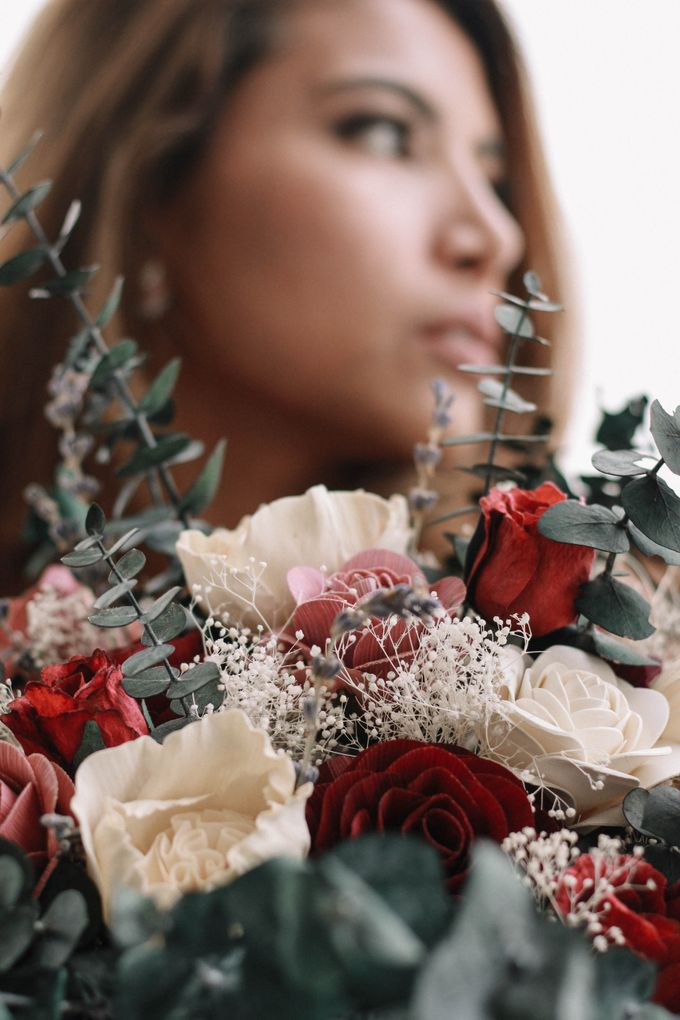 Elopement Vol 1 An Intimate Wedding Styled Shoot by Uncomplicated Weddings & Events - 015
