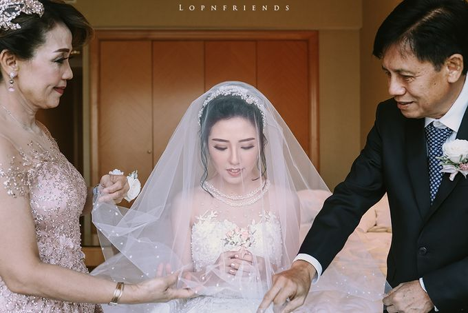 Roger & Fawnia wedding day pict by lop - 010